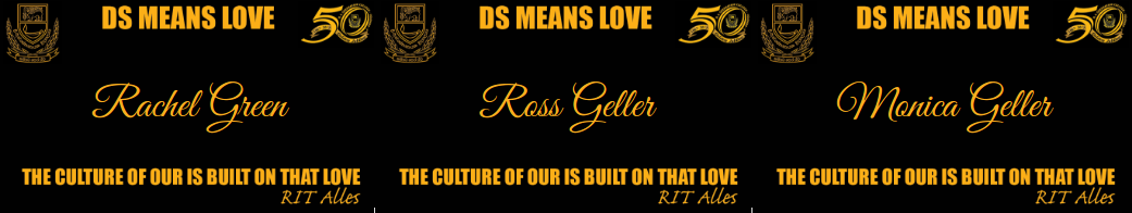 DS Means Love