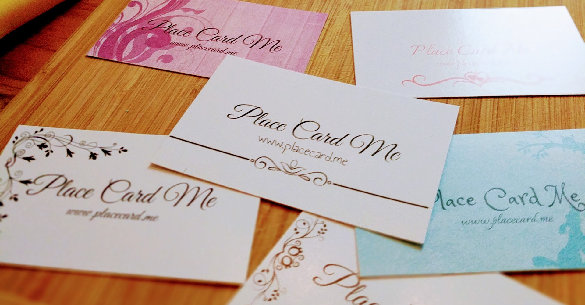 The Definitive Guide to Wedding Place Cards